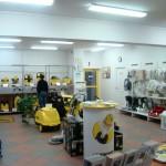 Anza - salon sprzedaży w Lublinie